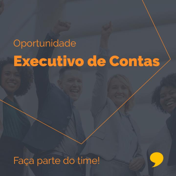 Oportunidade: Executivo(a) de Contas em Educação Corporativa