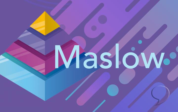 Maslow: como identificar necessidades com o LMS