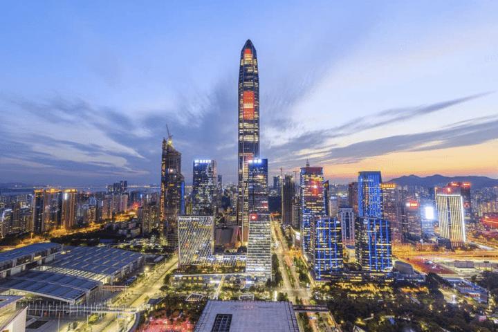 Como funciona o Vale do Silício Chinês