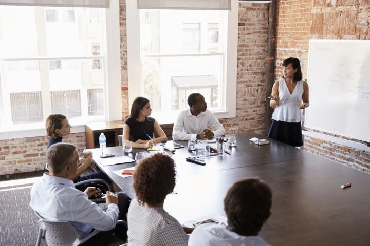 Descubra 4 passos para se tornar uma empresa de aprendizado