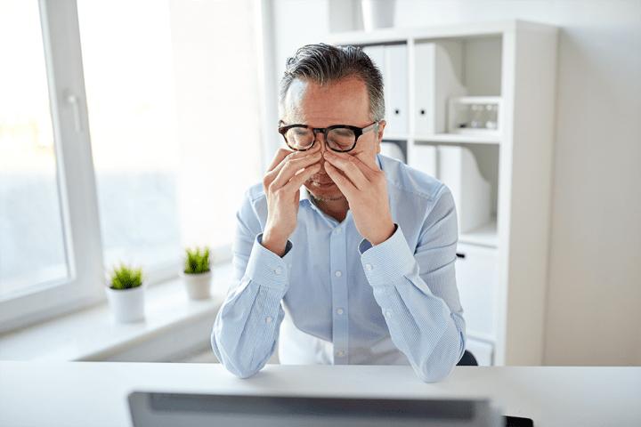 Information Overload: tudo o que você precisa saber