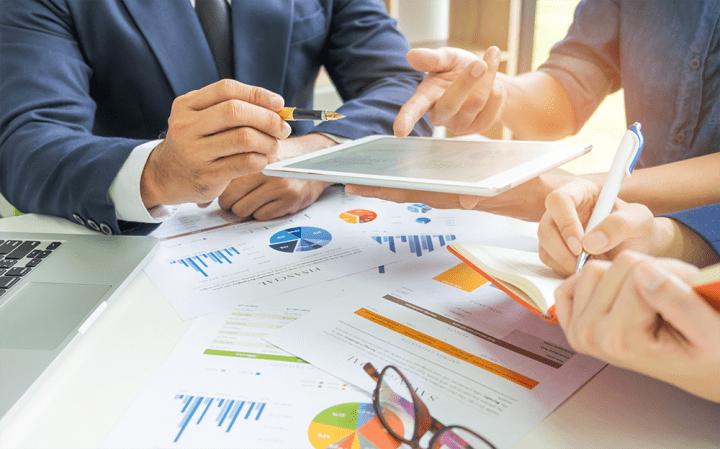 A importância dos modelos de avaliação na empresa