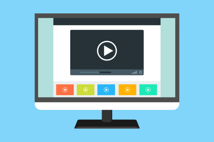 Animations, interactive videos or videos in studio? What's best?