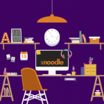 7 advantages of Moodle for corporate e-learning management