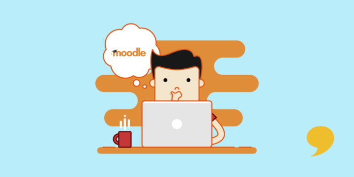 Moodle as the corporate LMS