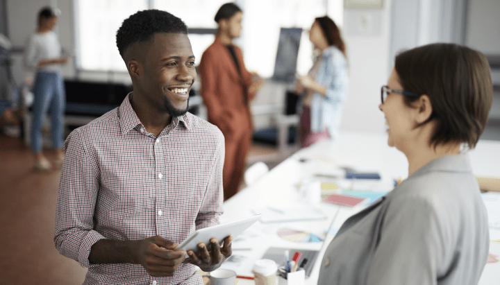 Inteligência emocional nas organizações: o que é e como desenvolvê-la