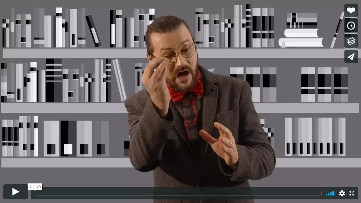 Vídeoaula – Feedback – Academia Afeet